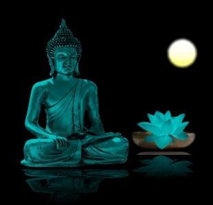 budha-meditation